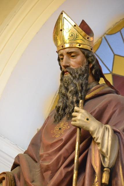 Svátek sv.Prokopa Den horníků a hutníků
