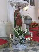 Pouť ke sv.Josefovi ve Slezské Ostravě