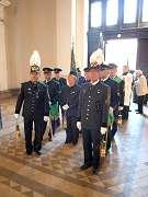Svátek sv.Prokopa v katedrále Božského Spasitele v Ostravě