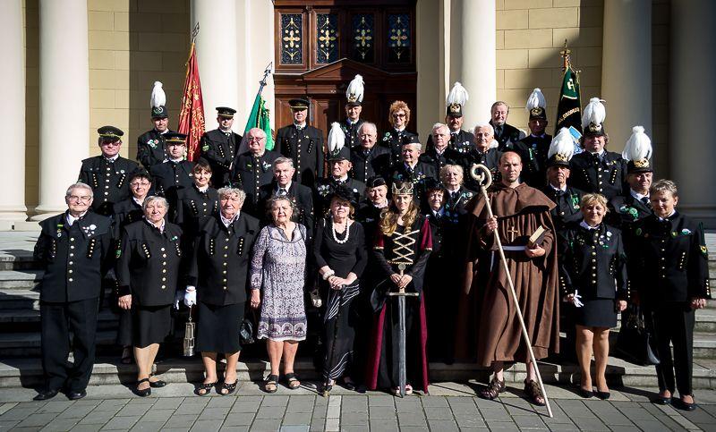Slavnost Svatého Prokopa v Ostravě